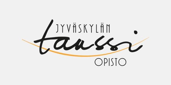 Jyväskylän Tanssiopisto - logo